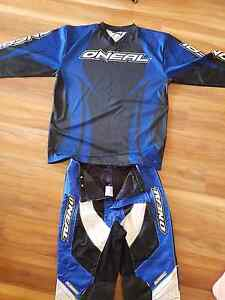 Motorcycle gear great condition Rutherford Maitland Area Preview