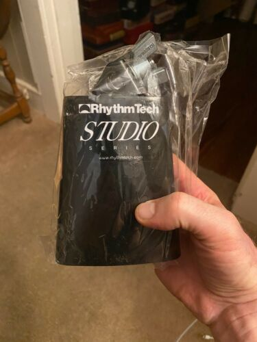 Rhythm Tech RTDKP Drum Kit Pack with Tambourine and Cowbell DKP Percussion Mount