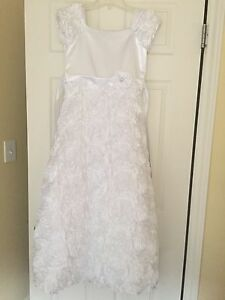 Communion Dress or Flower Girl Dress