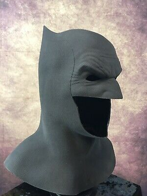 Batman Frank Miller Dark Knight Returns Cowl Mask Cosplay 24""