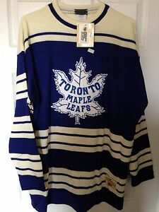 Vintage Toronto Maple Leafs Sweater