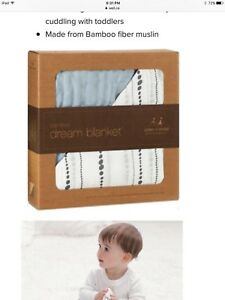 Brand New. Bamboo Dream Blanket by Aden + Anais