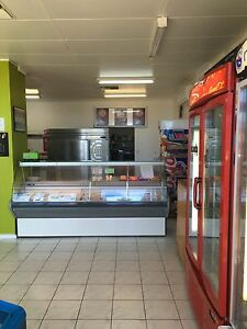 URGENT SALE INVERELL'S BEST TAKEAWAY SHOP Inverell Inverell Area Preview