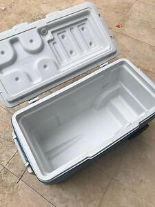 Coleman Xtreme Wheeled Cooler East Perth Perth City Area Preview