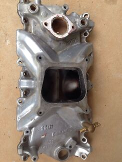 Manifold 350 small block chev Hoppers Crossing Wyndham Area Preview