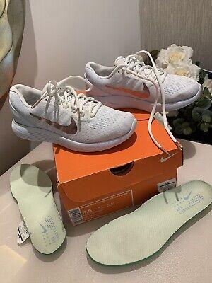 Nike WMNS Lunarglide 9 X-Plore 904744-100 UK4 23,5 cm EUR 37,5