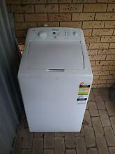 Simpson 6kg Eziset Washer with LED Display Camira Ipswich City Preview
