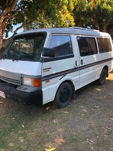 Ford Econovan 5 seater Automatic