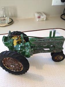Antique farm toys