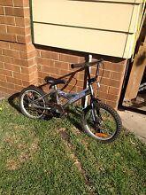 BMX Bike Doonside Blacktown Area Preview