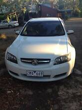2008 Holden Commodore Sedan Macedon Macedon Ranges Preview