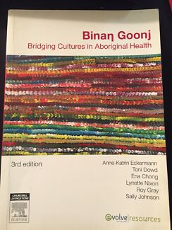 Bridging Cultures in Aboriginal Health 3rd edition