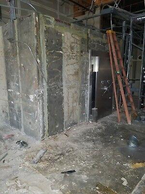 9ft X 12ft Bank Vault With Diebold Door