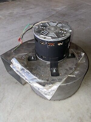 Commercial Pizza Oven Blower Motor