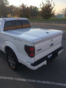 2009-2014 Ford F-150 OEM Tonneau Cover 5.5ft Bed