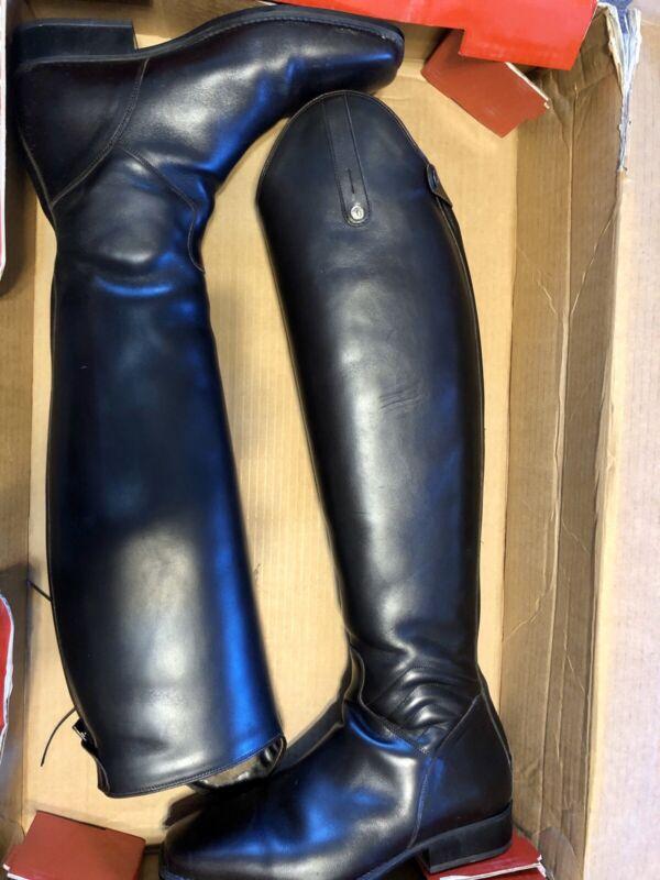 Sergio Grasso Tall Boots