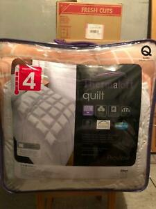 Queen size bedding - Assorted Drummoyne Canada Bay Area Preview