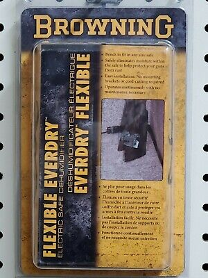 Browning FLEXIBLE EVERDRY ELECTRIC SAFE DEHUMIDIFIER  - #164-129