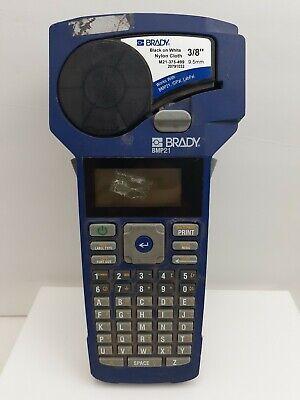 Brady Bmp21 Handheld Label Printer