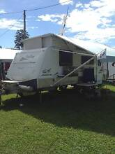 2009 JAYCO STERLING OUTBACK Birkdale Redland Area Preview