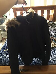 Black jacket Glamorgan Vale Ipswich City Preview