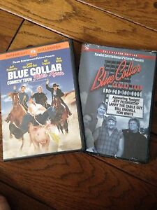 Two Blue Collar Comedy movies