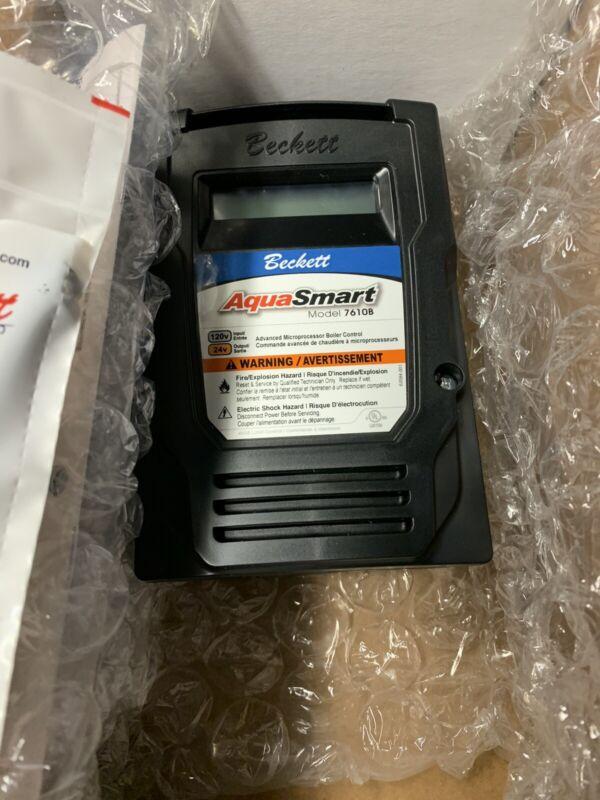AquaSmart Boiler Temperature Control - 120Vac