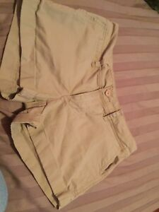 3 pairs of women shorts
