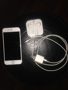 iPhone 6 (with Telus) Perfect Condition