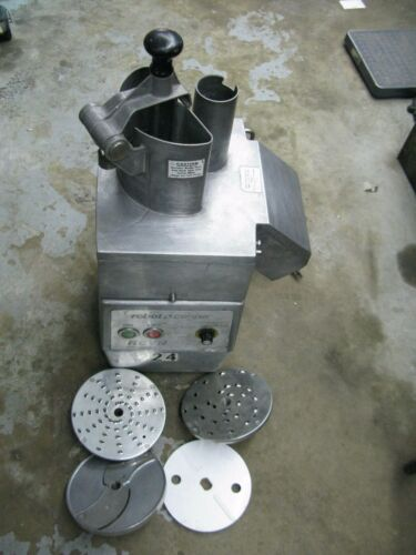 Robot Coupe R6VN Food Processor