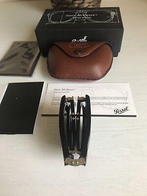 Persol Special Edition Steve McQueen Rare Iconic Folding (Persol Steve Mcqueen 714 Sm Special Edition)