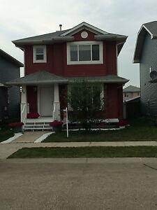 Pet friendly home in Fort Saskatchewan
