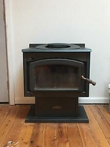 Fireplace Riverstone Blacktown Area Preview