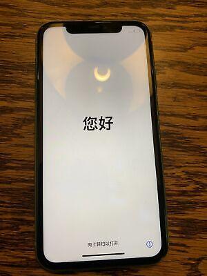 Apple iPhone 11 - 64GB - Green (Unlocked) A2111 (CDMA + GSM) Smartphone