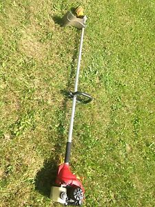 Homelite straight shaft grass trimme