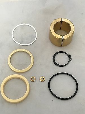 Cylinder Repair Kit For Stanley Tj10 Hydraulic Rail Jack - Replaces Pn 56522