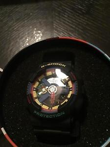 G shock watches all very limited and  rare collection Seven Hills Blacktown Area Preview