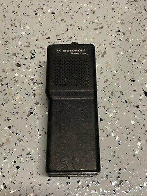 Motorola Radius P110 Hand Held Radio