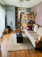 Cozy and Charming 1-Bed Apartment - Wendover