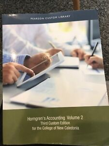 YEAR 2 ACCOUNTING TEXTBOOK