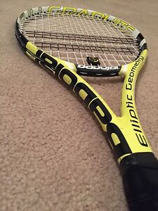 Babolat Elliptic Geometry Tennis Racquet Sylvania Waters Sutherland Area Preview