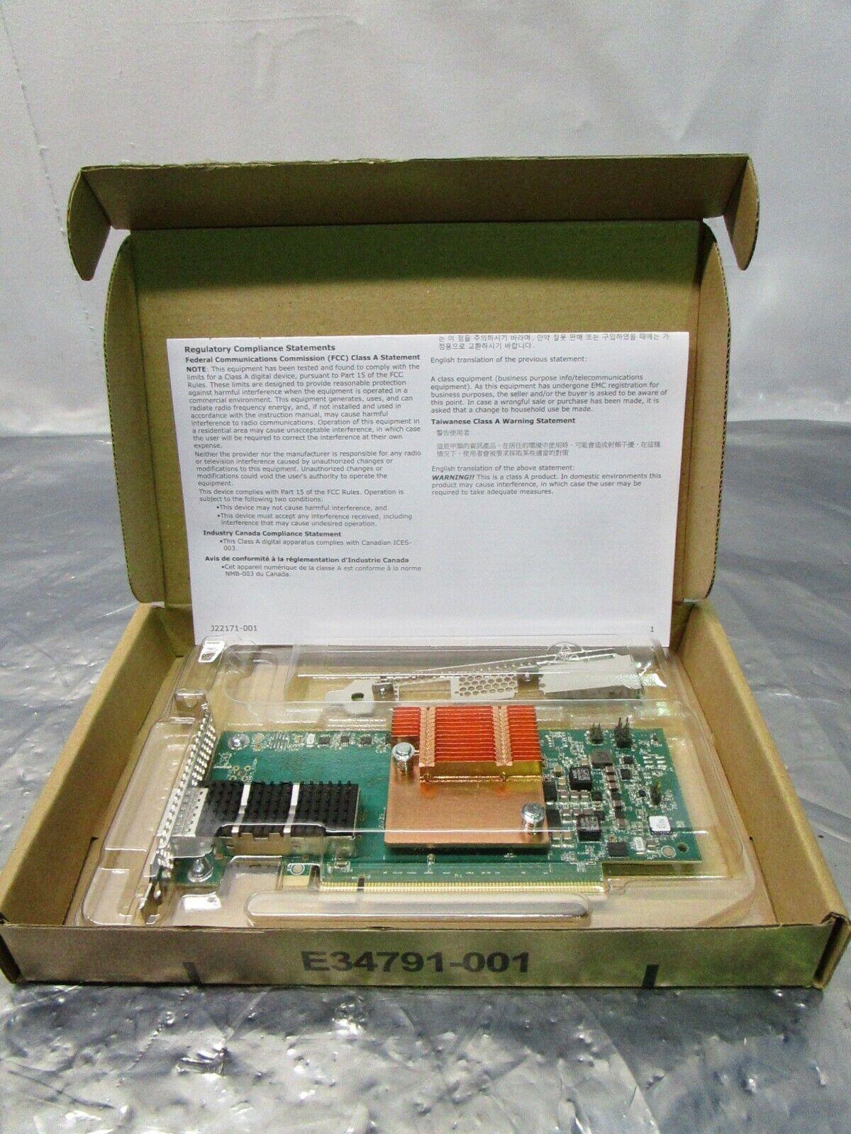 Intel 100HFA016LS Omni-Path Host Fabric Interface Card, PC, 948159, 101269