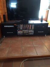 TV cabinet North Narrabeen Pittwater Area Preview