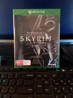 The Elder Scrolls - Skyrim XBox One