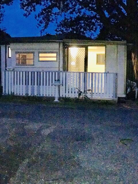 Permanent Onsite Caravan with Annex for Sale - Mid North