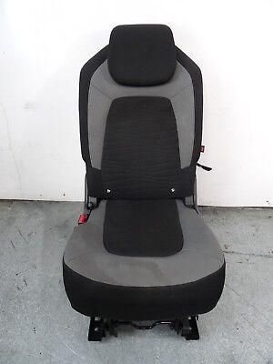 Citroen C4 Picasso 2014 - 2017 RH OS Centre Rear Seat