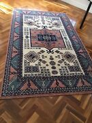 Turkish rug Meadow Heights Hume Area Preview