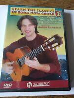 Learn the Classics of Boss Nova Guitar von Aaron Gilmartin DVD Bremen - Neustadt Vorschau