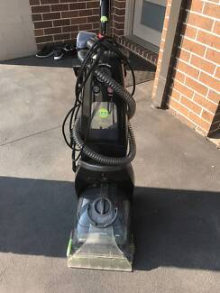 URGENT SALE for Steam/Shampoo Carpet Cleaner