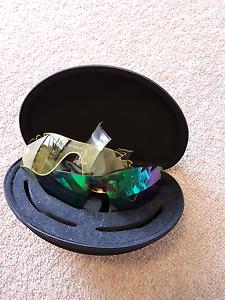 oakley radarlock lens change oxl1  Oakley Radarlock Lens